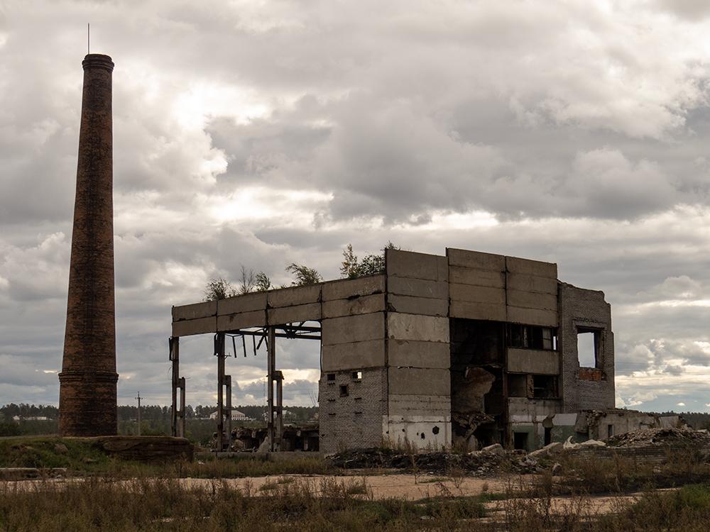 2020.09.01 Бурятия: Усть-Брянь