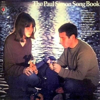 The Paul Simon Songbook (поздний вариант обложки)